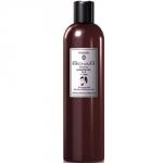 Фото Egomania Richair Shampoo-Gel - Шампунь-гель 2в1 мужской с маслом базилика, 400 мл