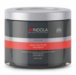 Фото Indola Professional Innova Kera Restore Treatment - Маска Кератиновое восстановление, 200 мл