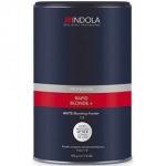 Indola Profession RapidBlond - Порошок обесцвечивающий, белый, 450 г