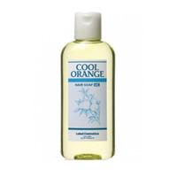 Купить Lebel Cool Orange Hair Soap Ultra Cool - Шампунь для волос «Ультра Холодный Апельсин» 200 мл