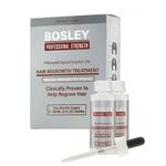 Bosley F.D.A for Women - Усилитель роста волос с 5%-ным содержанием миноксидила, 2*60 мл