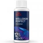 Фото Wella Professionals - Окислитель Welloxon Perfect 40V 12,0%, 60 мл