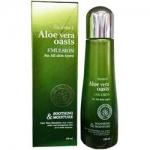 Фото Deoproce Aloe Vera Oasis Emulsion - Эмульсия для лица с экстрактом алое вера, 150 мл