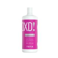 Купить Tefia MyPoint - Крем-окислитель для окрашивания волос 3%/10 vol., 900 мл