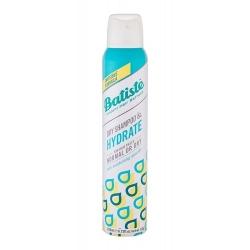 Фото Batiste Hydrate - Сухой шампунь, увлажняющий для нормальных и сухих волос,  200 мл