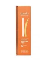 Londa - Интенсивное тонирование волос Ammonia Free,  6/75 темный блонд коричнево-красный, 60 мл