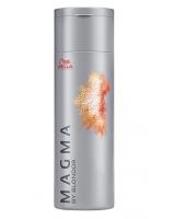 Купить Wella Professionals - Цветное мелирование Magma, /07+ темно-коричневый, 120 г