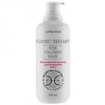 Фото Valentina Kostina Organic Cosmetic - Шампунь для окрашенных волос безсульфатный, 500 мл.