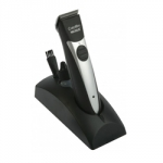Фото Moser Chromini - Машинка для тримминга,аккумулятор, черная, 1 насадка