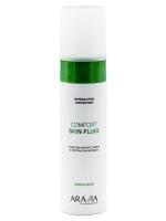 Aravia Professional -  Флюид-крем барьерный с маслом чёрного тмина и экстрактом мелиссы Comfort Skin Fluid, 250 мл