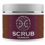 Фото Valentina Kostina Organic Cosmetic Verbena Scrub - Скраб для тела с эфирным маслом вербены, 500 мл.