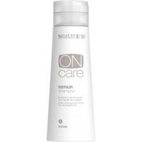 Купить Selective On Care Nutrition Repair Shampoo - Восстанавливающий шампунь для поврежденных волос, 250 мл, Selective Professional