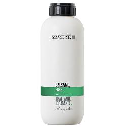 Selective Balsamo Alle Erbe - Бальзам Травяной для жирных волос 1000 мл