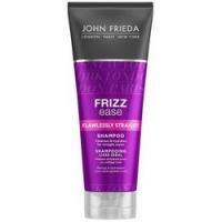 John Frieda Frizz Ease Flawlessly Straight - Шампунь разглаживающий для прямых волос, 250 мл