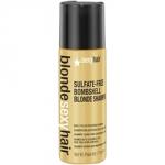 Sexy Hair Blonde - Шампунь для сохранения цвета без сульфатов, 50 мл