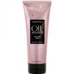 Matrix Oil Wonders Volume Rose - Кондиционер для волос питающий с маслом розы, 200 мл