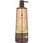 Macadamia Ultra Rich Moisture Conditioner - Кондиционер увлажняющий для жестких волос, 1000 мл