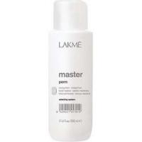 Lakme Master Perm Selecting System 0 Waving Lotion - Лосьон для завивки трудно-завиваемых волос, 500 мл фото