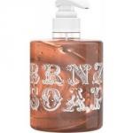 Valentina Kostina Organic Cosmetic Bronze Soap - Жидкое мыло для волос и тела бронзовое, с дозатором, 300 мл