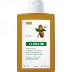 Klorane Shampoo with Desert Date - Шампунь питательный для волос с маслом финика пустынного, 200 мл