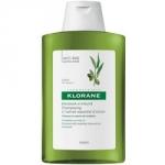 Фото Klorane Shampooing Extrait Essentiel Olivier - Шампунь для волос с экстрактом оливы, 200 мл