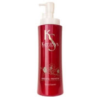 Kerasys Oriental Premium - Кондиционер для поврежденных волос, Восстановление, 470 мл<br>
