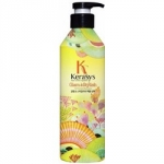 KeraSys Glam Stylish Perfume - Шампунь для волос Гламур, 600 мл
