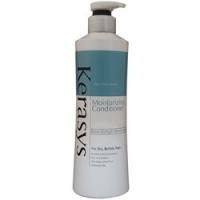 Kerasys Hair Clinic Moisturizing - Кондиционер увлажняющий для волос, 600 мл<br>