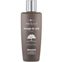 Hair Company Head Wind Straight&Curly Fluid - Средство для укладки прямых или вьющихся волос, 200 мл