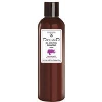 Купить Egomania Professional Richair oil Control Shampoo - Шампунь для контроля жирности кожи головы, 400 мл
