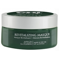 CHI Tea Tree Oil Revitalizing Masque - Восстанавливающая маска с маслом чайного дерева, 237 мл