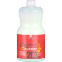 Fauvert Professionnel Creme Oxydante 20 vol - Оксикрем 6%, 1000 мл