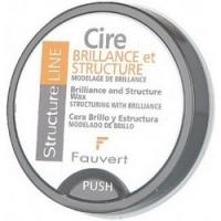 Fauvert Professionnel Structure Line Cire Brillance&Structure - Воск-блеск структурирующий, 40 г