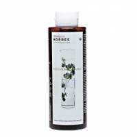 Купить Korres Shampoo Aloe & Ditanny - Шампунь для нормальных волос с алоэ и диким бадьяном, 250 мл