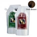Gain Cosmetics Lombok Original set Dark Brown - Система для ламинирования волос, тон темно-коричневый