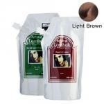 Gain Cosmetics Lombok Original set Light Brown - Система для ламинирования волос, тон светло-коричневый