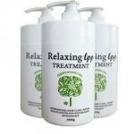Фото Gain Cosmetics Haken Relaxing L.P.P Treatment - Маска для лечения волос, 1000 мл