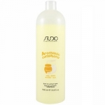 Фото Kapous Aromatic Symphony - Бальзам для всех типов волос Молоко и мёд, 1000 мл.