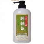 Junlove Relax Herb Treatment - Бальзам растительный для волос с расслабляющим эффектом с зеленым чаем, 600 мл.