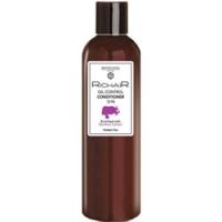 Купить Egomania Professional Richair oil Control Conditioner - Кондиционер для контроля жирности кожи головы, 400 мл