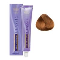 Brelil Colorianne Classic - Крем-краска, Светло-золотой блондин-8-3, 100 мл