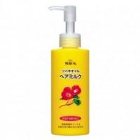 Купить Kurobara Camellia Oil Hair Milk - Молочко для волос с маслом Камелии японской, 150 мл.