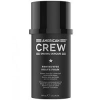 American Crew Protective Shave Foam Crew Shaving Skincare - Пена защитная для бритья, 300 млAmerican Crew Protective Shave Foam Crew Shaving Skincare - Пена защитная для бритья, 300 мл купить по низкой цене с доставкой по Москве и регионам в интернет-магазине ProfessionalHair.<br>
