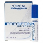 Фото L'Oreal Professionnel Presifon Advanced - Защищающий уход перед химической завивкой, 12 шт по 15 мл