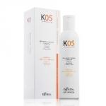 Kaaral К05 Sebum Balancing Intense Treatment - Шампунь для восстановления баланса секреции сальных желез, 250 мл
