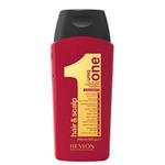 Фото Uniq One All In One Conditioning Shampoo - Шампунь-кондиционер 300 мл