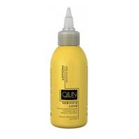 Ollin Service Line Scalp Soothing Lotion - Успокаивающий лосьон для кожи головы 100 мл