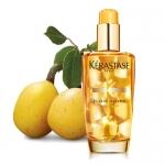 Фото Kerastase Elixir Ultime Versatile Beautifying Oil - Многофункциональное масло для всех типов волос, 100 мл