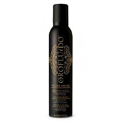 Фото Orofluido Volume Mousse  - Мусс для объема волос, 300 мл.