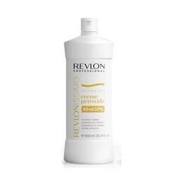 Revlon Professional Creme Peroxide - Кремообразный окислитель 12%, 900 мл.